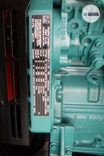 MultiphasePower Generator MP80CS 05