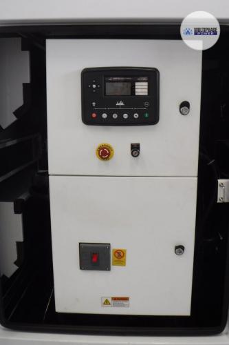 MultiphasePower Generator MP80CS 07
