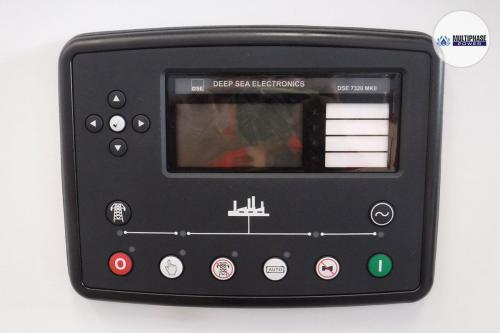 สต็อคพร้อมส่ง เครื่องกำเนิดไฟฟ้า มัลติเฟส พาวเวอร์ รุ่น MP Series ขนาด 80 kva