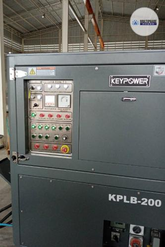 Multiphase-Power-Generator Maptaphut 10