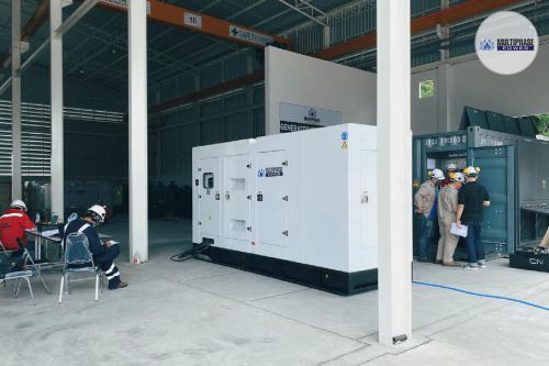 Multiphase-Power-Generator Maptaphut 11