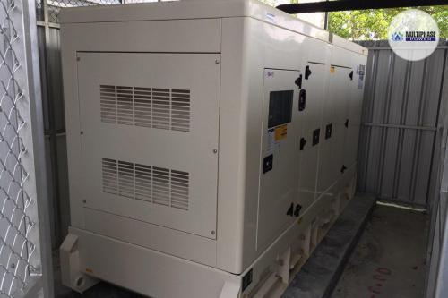 Multiphase-Power-Generator Nano-Technology 4