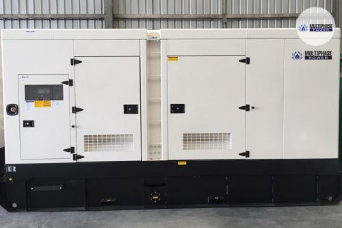 MULTIPHASE POWER GENERATOR RENTAL 08