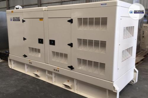 MULTIPHASE POWER GENERATOR RENTAL 11
