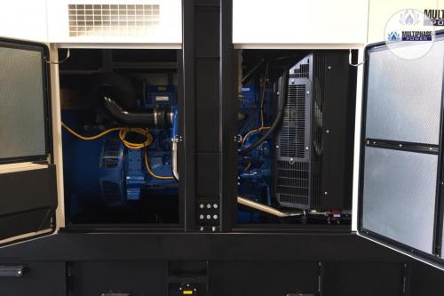 MULTIPHASE POWER GENERATOR RENTAL 12