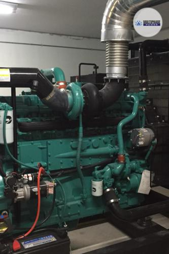 MULTIPHASE POWER GENERATOR RENTAL 19