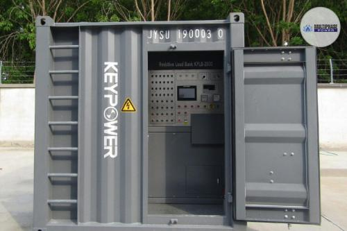 MultiphasePower-Generator Loadbank-rental 15