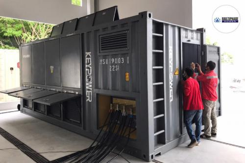 MultiphasePower-Generator Loadbank-rental 16