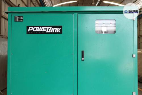 MultiphasePower Generator Loadbank rental 01