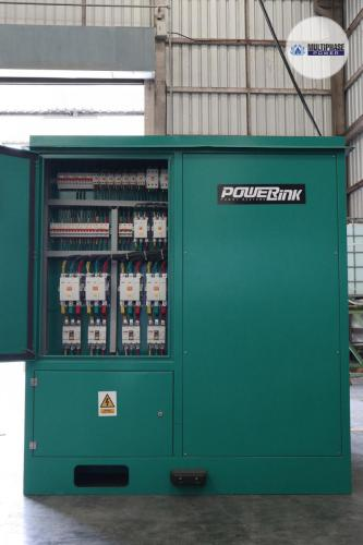 MultiphasePower Generator Loadbank rental 03