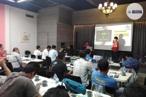 Multiphase Power Generator Training 09