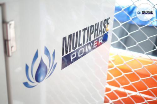 MultiphasePower-Generator Navamindradhiraj-University 7