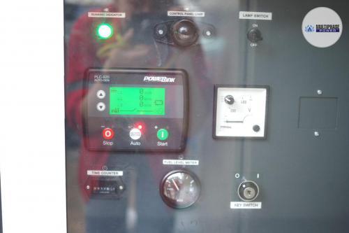 MultiphasePower-Generator Navamindradhiraj-University 8