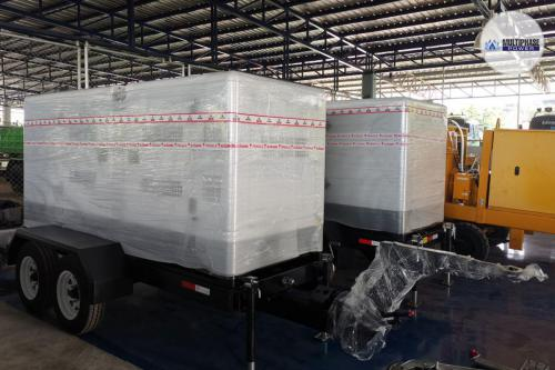 Diesel-Generator Pattaya-Project 1
