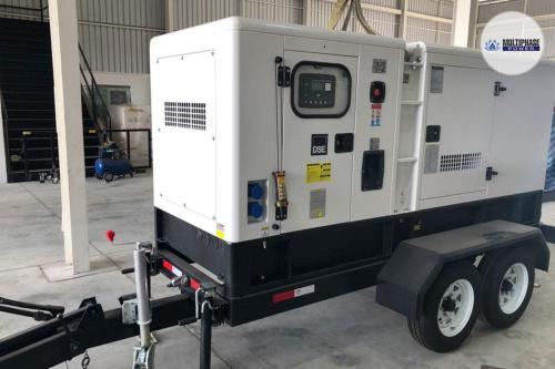 Diesel-Generator Pattaya-Project 6