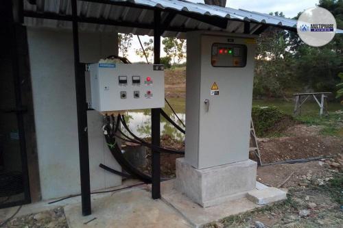 Multiphase-Power-Generator Muaklek-Saraburi 1