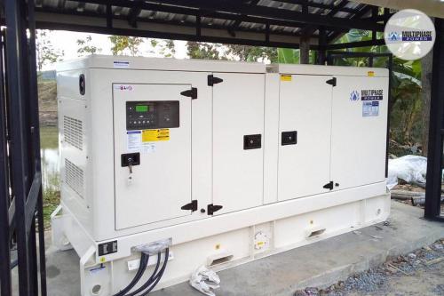 Multiphase-Power-Generator Muaklek-Saraburi 4
