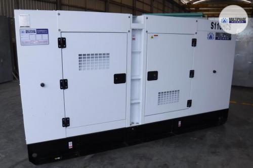 MultiphasePower Generator S110HCS 11