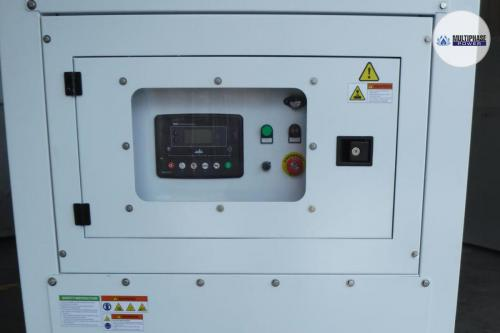 MultiphasePower Generator S110HCS 5