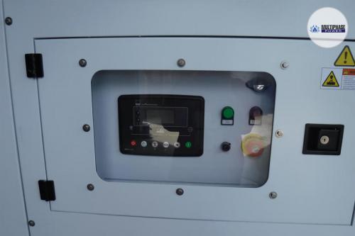 MultiphasePower Generator S110HCS 6