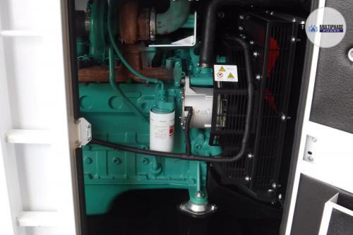 MultiphasePower Generator S110HCS 8