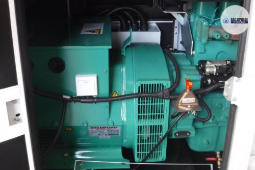 MultiphasePower Generator S110HCS 9