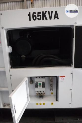 MultiphasePower Generator S165HCS 11