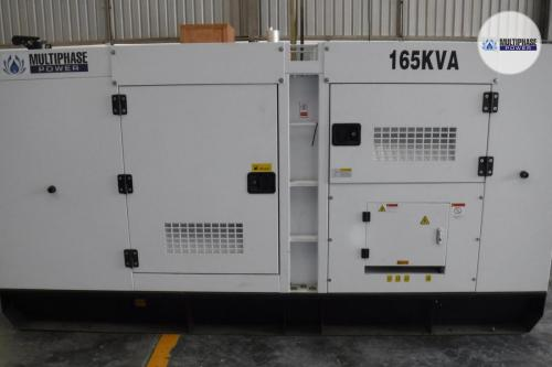 MultiphasePower Generator S165HCS 12