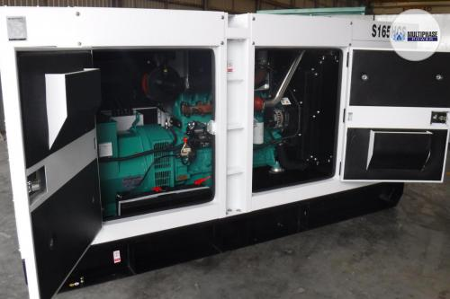 MultiphasePower Generator S165HCS 2