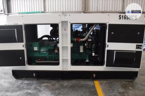 MultiphasePower Generator S165HCS 4