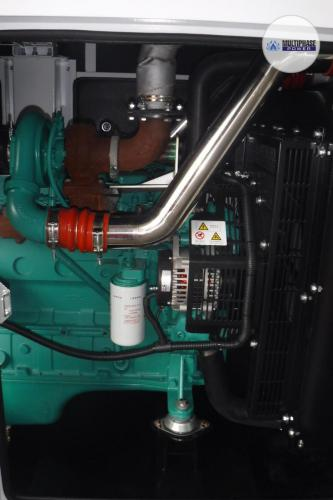 MultiphasePower Generator S165HCS 5
