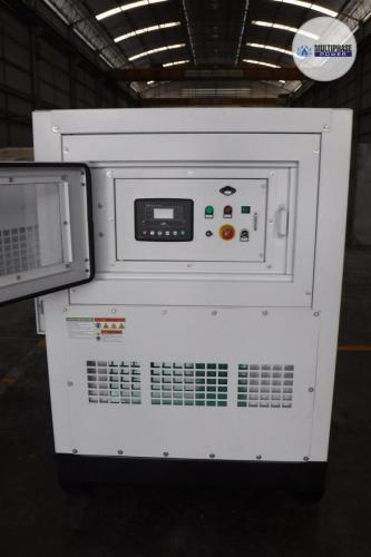 MultiphasePower Generator S165HCS 6