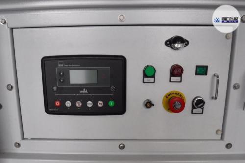 MultiphasePower Generator S165HCS 8