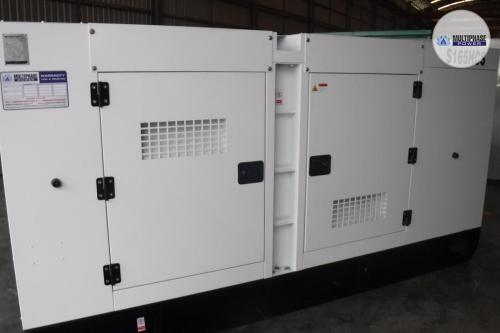 MultiphasePower Generator S165HCS 9