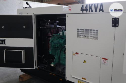 MultiphasePower Generator S45HCS 10