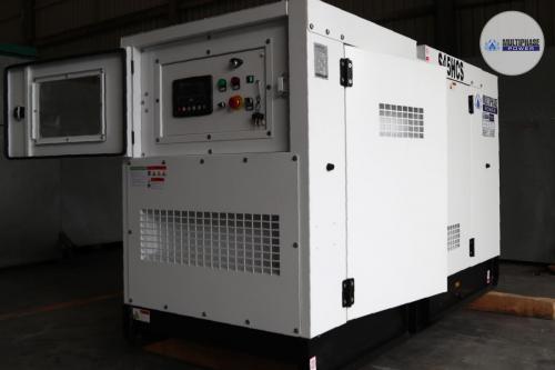 MultiphasePower Generator S45HCS 11