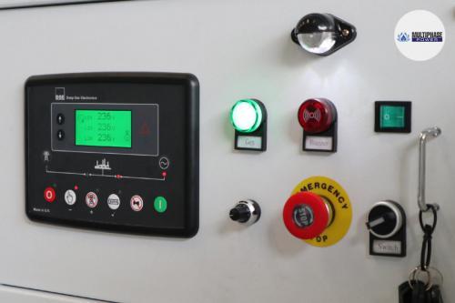 MultiphasePower Generator S45HCS 13