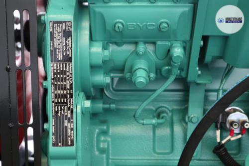 MultiphasePower Generator S45HCS 14