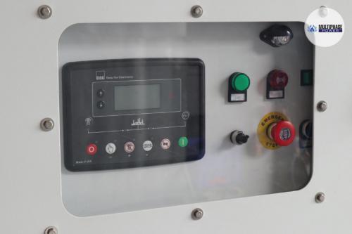 MultiphasePower Generator S45HCS 18