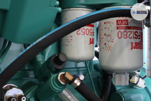MultiphasePower Generator S45HCS 2