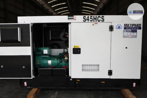 MultiphasePower Generator S45HCS 3