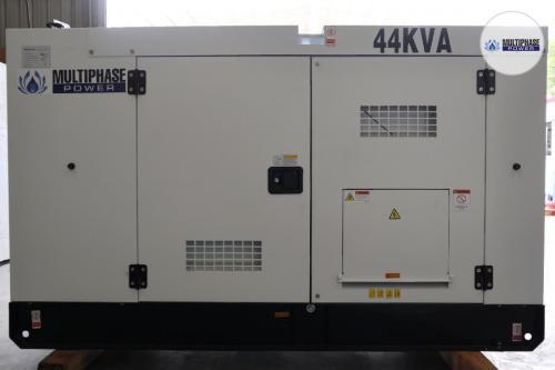 MultiphasePower Generator S45HCS 5