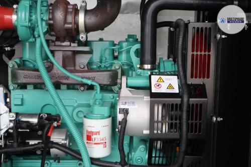 MultiphasePower Generator S45HCS 8