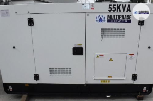 MultiphasePower Generator S55HCS 1