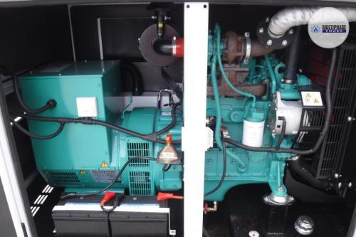 MultiphasePower Generator S55HCS 2