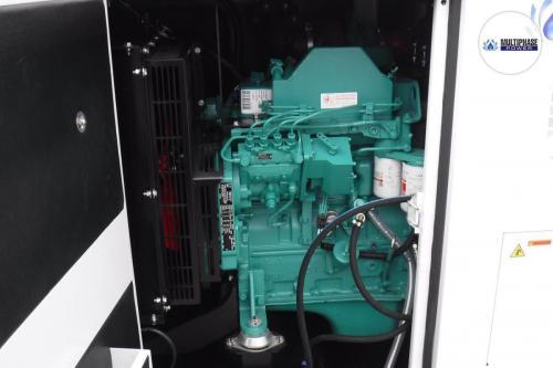 MultiphasePower Generator S55HCS 3