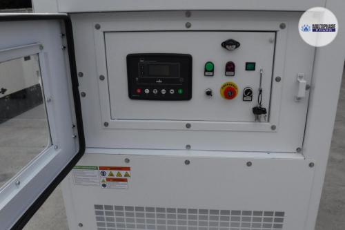 MultiphasePower Generator S55HCS 6
