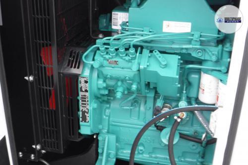 MultiphasePower Generator S55HCS 7