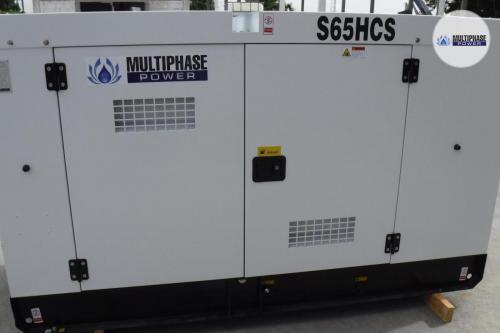 MultiphasePower Generator S65HCS 1