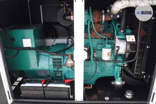 MultiphasePower Generator S65HCS 3